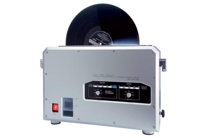 Klaudio LP200