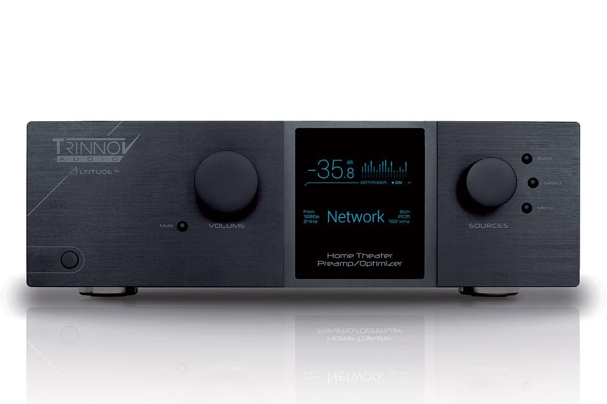 Trinnov Audio Altitude16