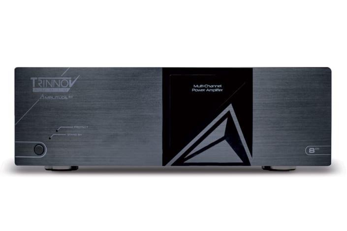 Trinnov Audio Amplitude8m