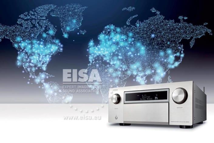 EISA - Denon AVC-X8500H