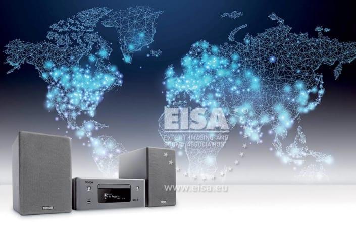 EISA - Denon CEOL N10