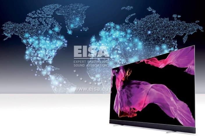 EISA - Philips TV - Bowers & Wilkins