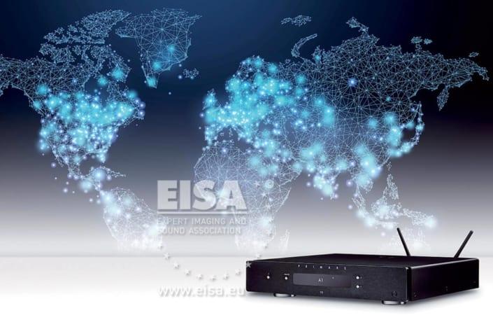 EISA - Primare I15 Prisma