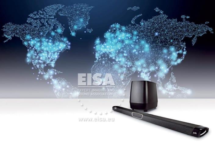 EISA - Polk Audio Magnii MAX