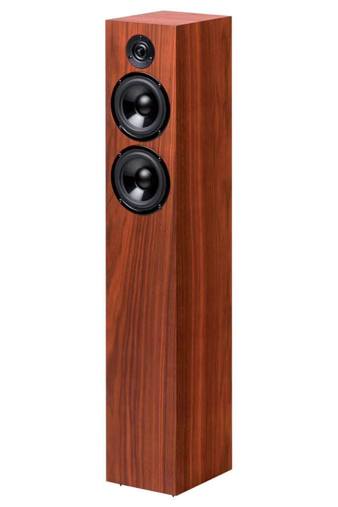 Pro-Ject Speaker Box 10 DS2