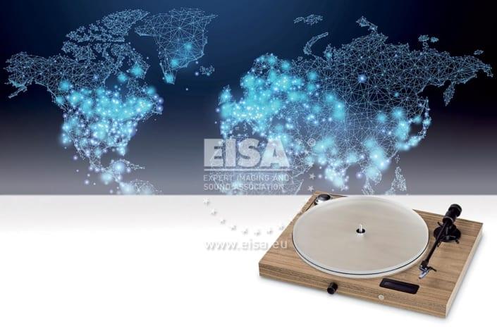 EISA - Pro-Ject Juke Box S2