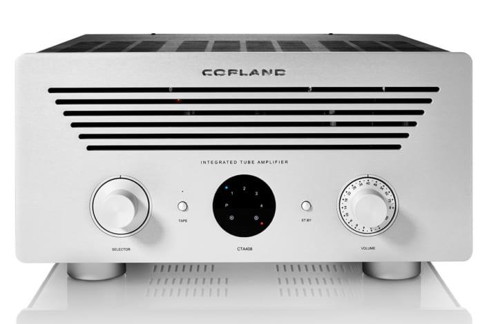 Copland CTA 408