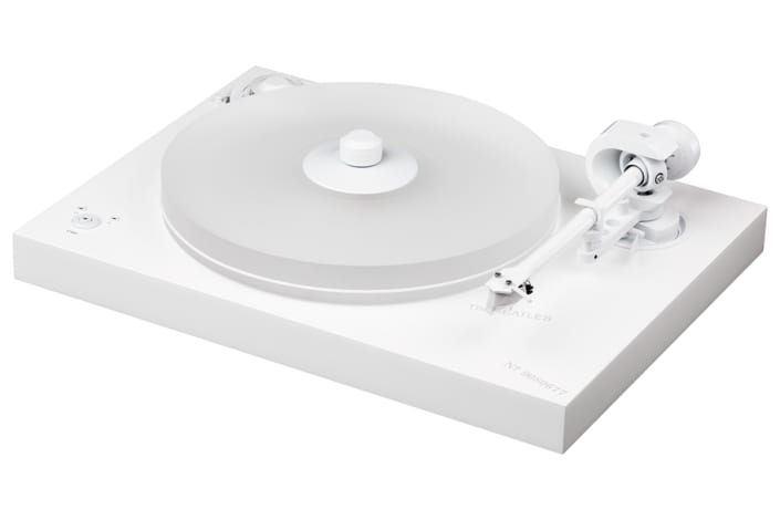 Pro-Ject Beatles White Album