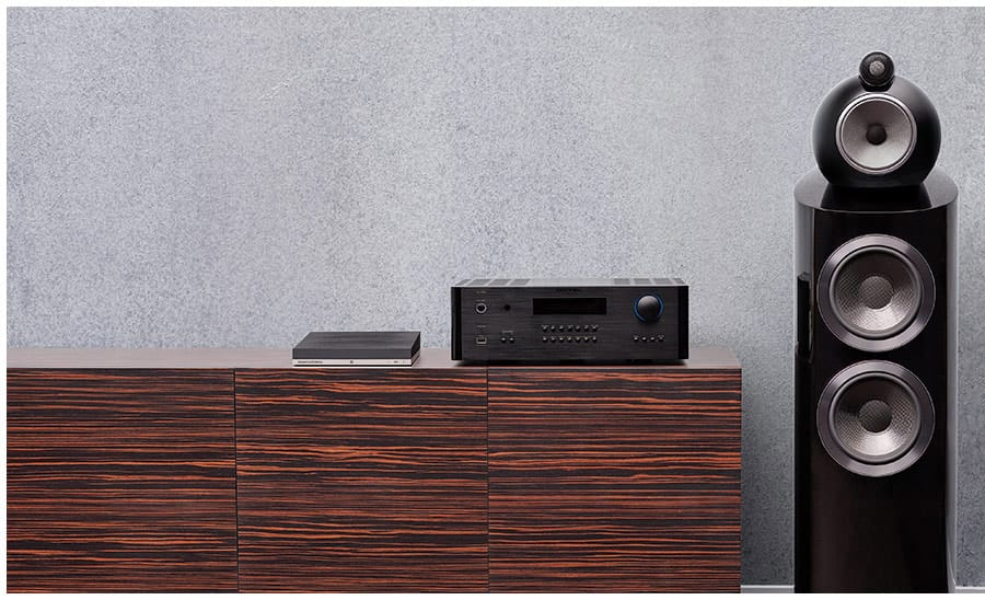 Bowers & Wilkins Formation Audio