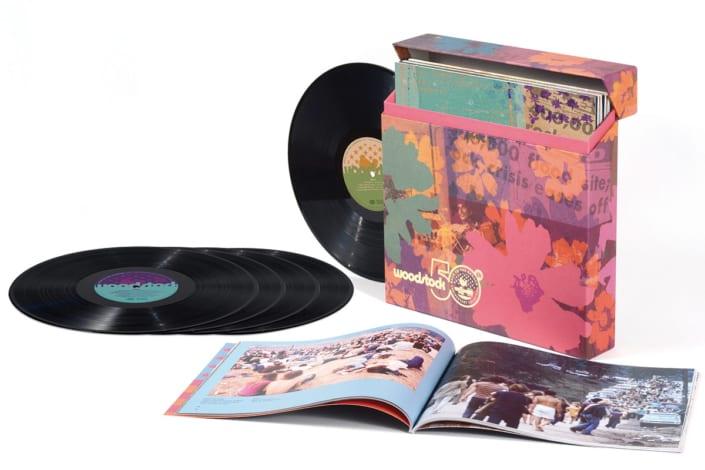 Fullone Woodstock