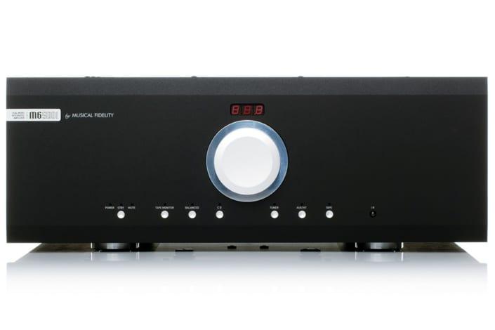 Musical Fidelity M6s 500i